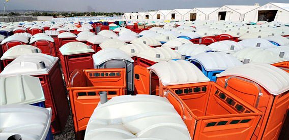 Champion Portable Toilets in Boynton Beach, FL